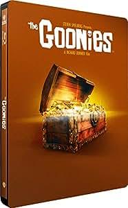 I Goonies - Iconic Moments Steelbook (Blu-Ray)