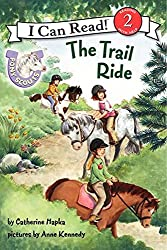The Trail Ride (Pony Scouts)