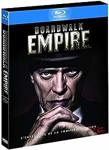 Boardwalk Empire - Saison 3 [Blu-ray]