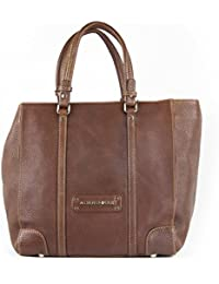 Adolfo Dominguez - Bolso para mujer, color marron