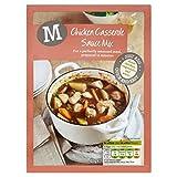 Morrisons Chicken Casserole Sauce Mix, 40g