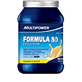 Multipower muscle Formula 80 Evolution im Test