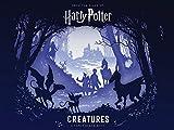 Harry Potter - A Paper Scene Book