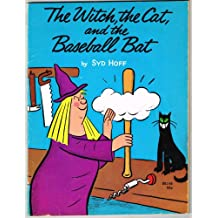 Witch the Cat & the Baseball Bat