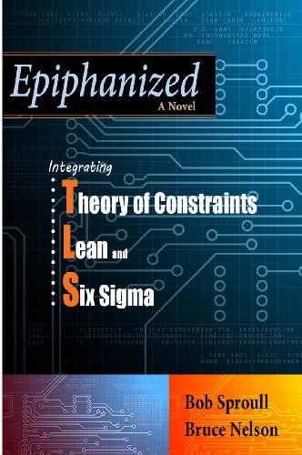 Theory Of Constraints Ebook