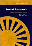 Social Research: Issues, Methods and Process