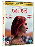 Lady Bird (DVD Plus Digital download)