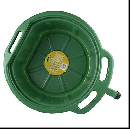 JBM 53215bandeja de desagüe de anticongelante, verde