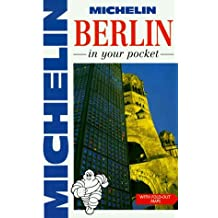 In Your Pocket Berlin by Michelin Travel Publications (1998-04-06)