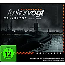 Navigator - Collector's Edition
