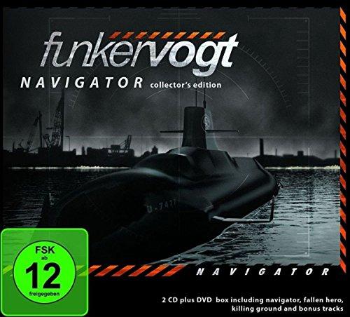 Preisvergleich Produktbild Navigator - Collector's Edition