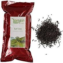 Earl Grey von TEESEIN® | 250g | Premium Qualität in losen Blättern |