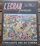Cinquante Ans de Cinéma