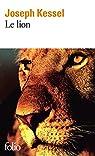 Le lion par Kessel