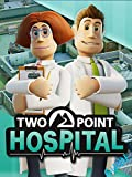 Two Point Hospital Game Guide: The Ultimate Guide Book (English Edition)