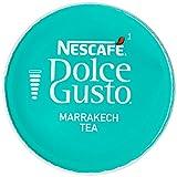Capsule Dolce Gusto Marrakech Tea (x16)