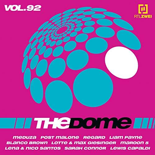 The Dome, Vol. 92...