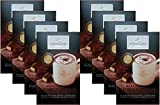 J. G. Niederegger Marzipan Trinkschokolade, Vorteilspack 8er Pack (8x250g/80 Btl.)
