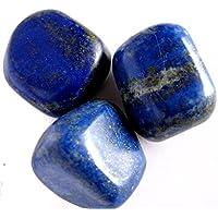 lapis lazuli pierre roulée de lithothérapie