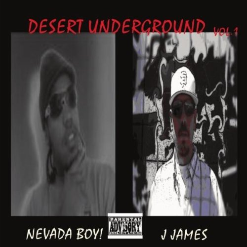 Evil & Greed [Explicit] von Nevada Boy! & J James bei ...