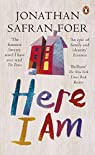 Here I am par Foer