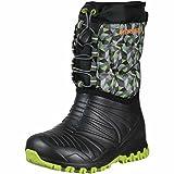 Merrell Boys' ml-b Snowquest Waterpoof Snow Boots