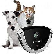 Dog Cat Camera Surveillance Collar Pet Gadget Microphone 4gb Flash Memory