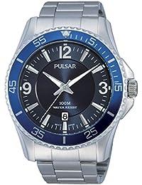 Pulsar - Damen -Armbanduhr PS9289X1