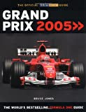 FIA Formula One World Championship 2005: The Official ITV Sport Guide
