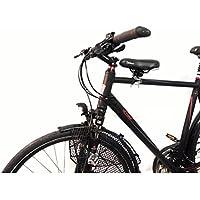 Hamax Fußstütze rechts ohne Riemen für Siesta Smiley Fahrrad Kindersitz NEU