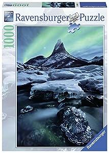 Ravensburger Ravensburger-4005556198306 Puzzle 1000 Piezas, Multicolor (1)