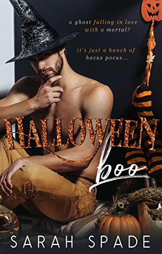 Halloween Boo (Holiday Hunk Book 1) (English Edition) (Ghost Halloween Boo)