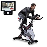 Sportstech Profi Indoor Cycle SX400 mit