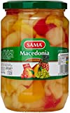 Sama Macedonia Rustica Vaso Gr.680