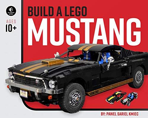 Build A Lego Mustang por Pawel Sariel Kmiec