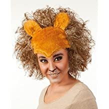 Boland Peluca leona salvaje - One Size