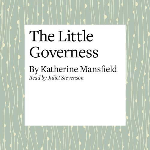 The Little Governess  Audiolibri