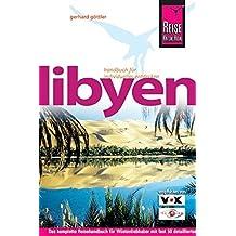 Reise Know-How Libyen: Reiseführer für individuelles Entdecken