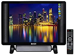 BUSH 17SB 17 Inches HD Ready LED TV