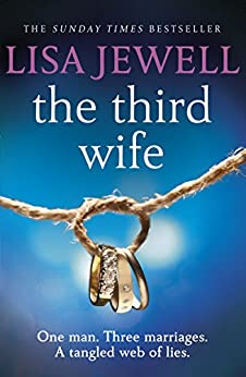 The Third Wife by [Jewell, Lisa]