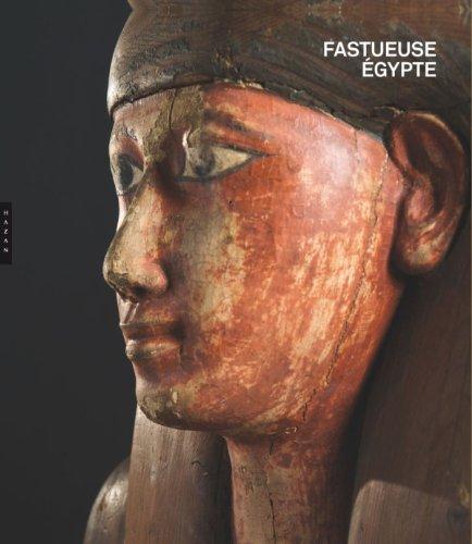 Fastueuse Egypte par Odile Cavalier