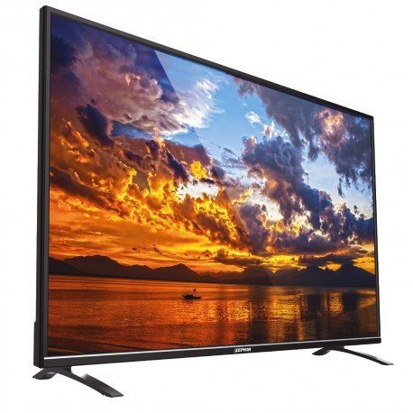 "ZEPHIR TV DLED 32"" HD READY ZE32HD-2 DVBT2"