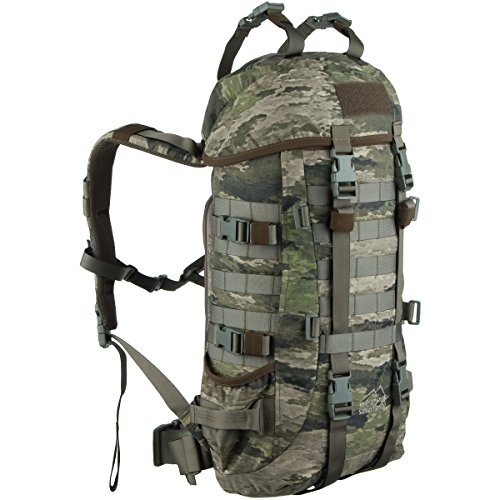 Wisport SilverFox Rucksack A-TACS iX for sale  Delivered anywhere in UK