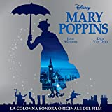 Mary Poppins (La Colonna Sonora Originale del Film)