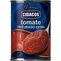 Cidacos - Tomate Triturado Extra,l 400 g