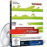 Programmieren lernen mit Python - Das Training f�r Einsteiger medium image