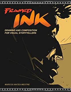 Framed Ink: Drawing and Composition for Visual Storytellers (1933492953) | Amazon Products