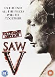 Picture Of Saw V [DVD]