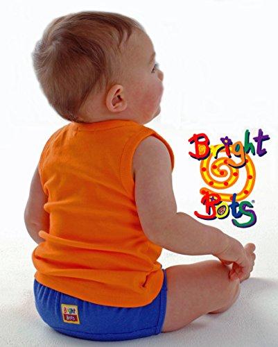 Bright Bots Trainerhose 4er Pack Größe M – Jungen (ca. 24 Monate 12-14kg) - 2
