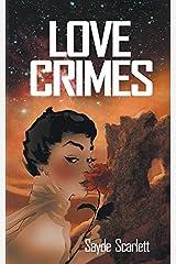 Love Crimes Paperback